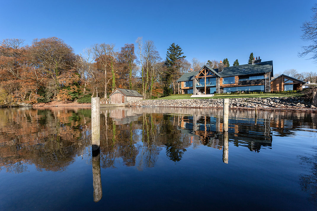 Lake Windermere Lodge
